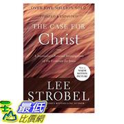 [106美國直購] 2017美國暢銷書 The Case for Christ:A Journalist's Personal Investigation of the Evidence for Jesus(Case for...Series)