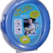 Potette On the Go Potty 攜帶式便器