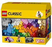【周周GO玩具森林】LEGO 10702 CLASSIC 樂高R Creative Building set