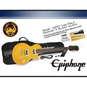 【小麥老師 樂器館】 Epiphone SLASH AFD Les Paul Special II 電吉他 代言款