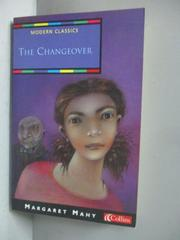 【書寶二手書T1/原文小說_MII】The Changeover_Margaret Mahy