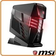 【2018.2 微星戰神電競無雙】 MSI 微星 Aegis Ti-003TW-B7670K108816G3T025RS10MHL ( AEGIS TI-003TW )搭載GTX1080雙獨顯/水冷散熱 電競桌上型電腦 i7-6700K 4GHz Toubo 4.2Ghz/ 16G DDR4/ M.2PCIE 256G SSD*2 + 3TB SATA HDD/ Geforce 1080 8G DDR5/ Super Multi/ Win10
