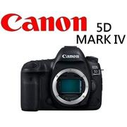 【Canon】5D MARK IV BODY 單機身 5D4 (公司貨)