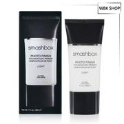 Smashbox 妝前光采凝露 清爽型 30ml Photo Finish Foundation Primer Light - WBK SHOP
