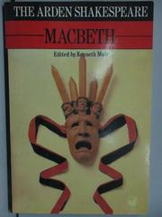 【書寶二手書T2/藝術_JQK】The Arden Shakespeare_Macbeth