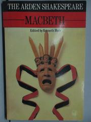 【書寶二手書T1/藝術_JQK】The Arden Shakespeare_Macbeth