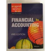 %2314財務會計 Financial Accounting IFRS,3rd,Weygandt,9781118978085