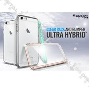 Spigen SGP Apple iPhone 6/6S Plus Ultra Hybrid 透明背