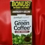 Bonus  green coffee