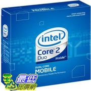 [美國直購 ShopUSA] Intel 移動處理器 BX80577T8100 Core 2 Duo T8100 Mobile Processor $3517