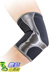 [106美國直購] Mueller 護肘套 Sports Medicine Hg80 Elbow Support, Black, XX-Large