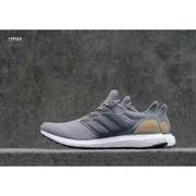 Adidas Performance Ultra Boost 3.0 LTD「Mid Grey」  情侶款