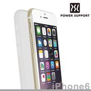 POWER SUPPORT iPhone6S / 6 (4.7吋) Air Jacket 超薄保護殼