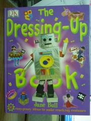 【書寶二手書T3/少年童書_QFN】The Dressing-up Book_Jane Bull