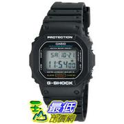 [美國直購 ShopUSA] Casio 手錶 Men's DW5600E-1V G-Shock Classic Digital Watch