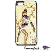 Pangolin穿山甲 Phone Case For I5 手機殼 藍磯鶇11286