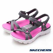SKECHERS (童) 女童系列 ON THE GO 400 - 86783LGRY