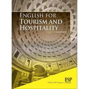 ESP: English for Tourism and Hospitality, 2/e..