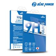 【[買1送1] BLUE POWER 】iPhone6 Plus/ 6S Plus(5.5吋)  9H鋼化玻璃保護貼