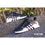 Kiitos ADIDAS EQT SUPPORT ADV W 黑粉 范冰冰著用款 BY9112