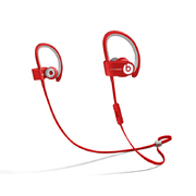 Beats Powerbeats 2 Wireless In Ear Headphone Red 香港行貨