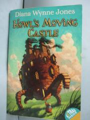 【書寶二手書T1/原文小說_IFE】Howl's Moving Castle_Jones, Diana Wynne