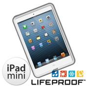LifeProof 防水 nuud iPad mini 保護殼