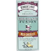 [iHerb] [iHerb] The Tea Room Chocolate Fusion, Milk Chocolate, Bedouin's Mint, 1.8 oz (51 g)