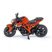 siku 小汽車 No.1384 KTM 1290 Super Duke R摩托車