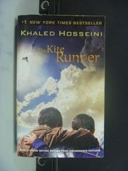 【書寶二手書T7/原文小說_NSM】The Kite Runner_Khaled Hosseini