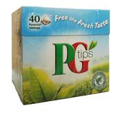PG Tips Red Tea 紅茶