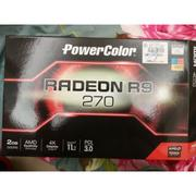 PowerColor AXR9 270 2GBD5‐MDH 2GB GDDR5