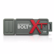 Patriot Supersonic Bolt 32GB USB 3.0 Drive 隨身碟 (PEF32GSBTUSB) 香港行貨