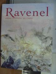 【書寶二手書T8/收藏_PPR】Ravenel_20156/6/7_Modern&Contemporary..A