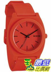 [美國直購 ShopUSA] Nixon 手錶 Men's Time Teller Watch A1191156-00 $2234