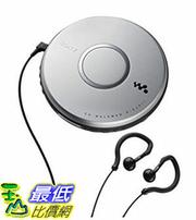 [美國直購] Sony DEJ011 Portable Walkman CD Player 可?式 播放機
