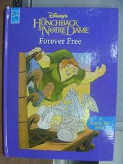 【書寶二手書T4/語言學習_QKP】The Hunchback of Notre Dame_Forever Free