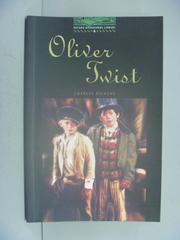 【書寶二手書T2/語言學習_NND】Oliver Twist: Stage 6: 2,500 Headwords_Cha