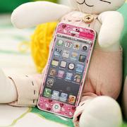 Apple iPhone 5 / 5S Hello Kitty 屏幕保護貼