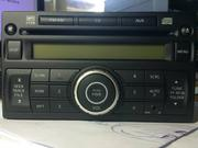 -Clarion 標準2DIN CD/MP3/AUX IN 主機