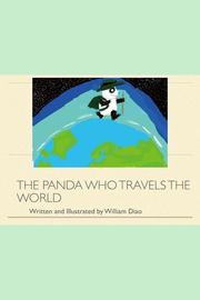 The panda who travel the world