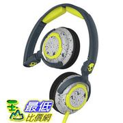 [104 美國直購] Skullcandy Lowrider Dark Gray/Light Gray On Ear Headphones SCS5LWGY-386