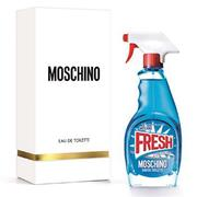 MOSCHINO FRESH COUTURE 小清新淡香水 100ml