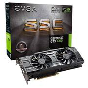 ★快速到貨★EVGA 艾維克 GTX1060 6GB SSC GAMING ACX3.0 GDDR5 PCI-E 圖形卡