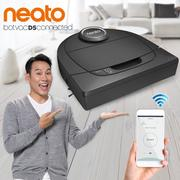 【送好禮 美國 Neato】Botvac D5 Wifi 雷射掃描 吸塵器 掃地機器人-30分期