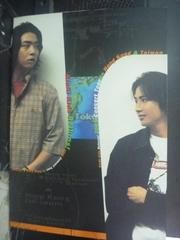 【書寶二手書T2/寫真集_ZCG】kinki kids  Returns! 2010 concert Tour_WINK