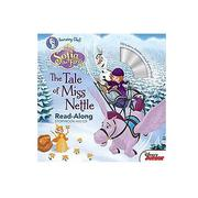 Hachette - 迪士尼系列CD有聲書-Sofia the First :The Tale of Miss Nettle 小公主蘇菲亞:Nettle小姐的冒險