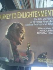 【書寶二手書T3/宗教_WFS】Journey to Enlightenment_Matthieu Ricard