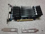 二手 ASUS 華碩 EN210 SILENT/DI/1GD3/V2(LP) ,nvidia,GeForce 210