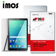 iMOS SAMSUNG Galaxy Tab A 10.1 with S Pen (2016)  3SAS 疏油疏水 螢幕保護貼